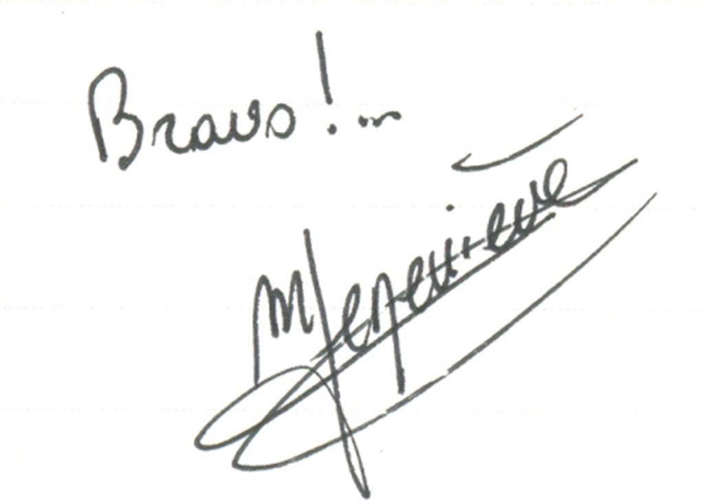 "Avis ""Bravo"" Magicien Reims Hervé"